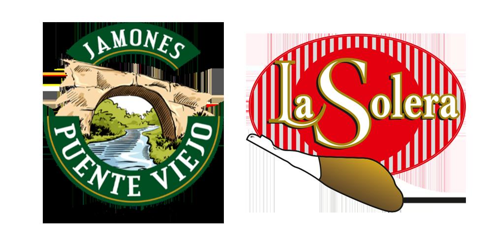 Jamones Puente Viejo y La Solera